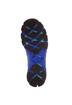 Tênis Nike Flex Trail Cinza