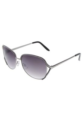 Óculos de Sol Anna Flynn Urban Prata