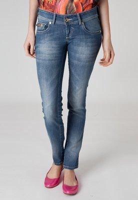 Calça Jeans Edna Skinny SPecial Azul - Coca Cola Clothing
