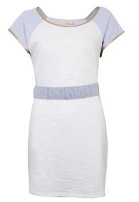 Vestido Dress To Foil Cinza