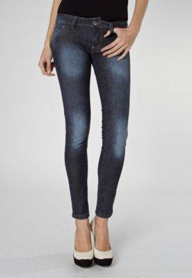 Calça Jeans NightStar Urban Skinny Azul