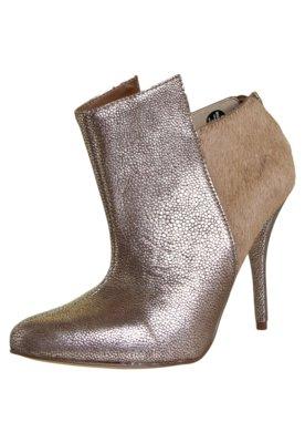Ankle Boot FiveBlu by Constança Basto Dobra Dourada