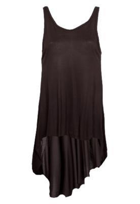 Blusa Espaço Fashion Autentic Marrom