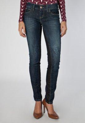 Calça Jeans Skinny Colcci Katy Unic Azul