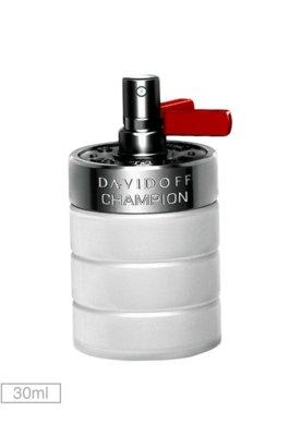 Eau de Toilette Champion Energy Masculino 30ml - Perfume - D...