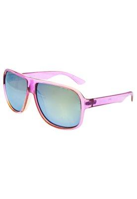 Óculos de Sol Fresh Color Rosa - Lemon Grove