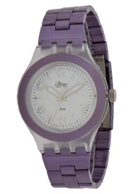 Relógio Condor KX25701B Roxo