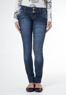 Calça Jeans Sawary Sky Azul