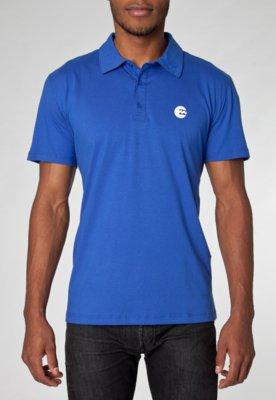 Camisa Polo Billabong Crasso Azul
