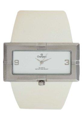 Relógio Champion CH25632S Prata