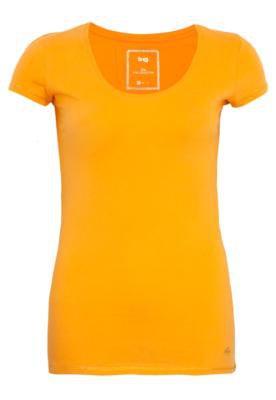 Blusa TNG Basic Amarela