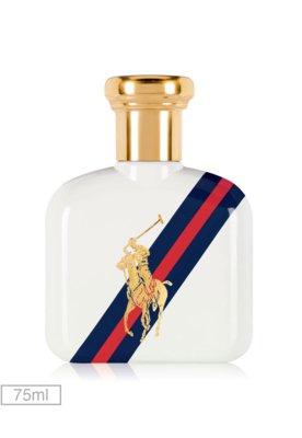 Eau de Toilette SPray Polo Blue SPort 75ml - Perfume - Ralph...