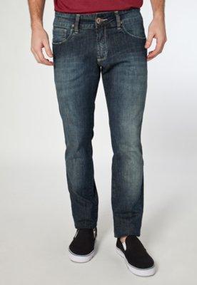 Calça Jeans Osmoze Skinny John Azul