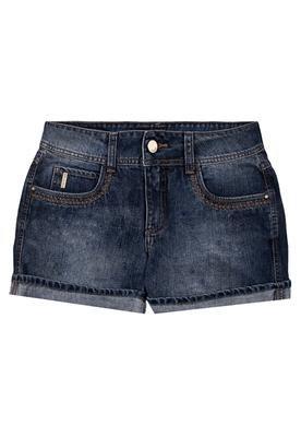Bermuda Jeans Daria II Azul - Colcci