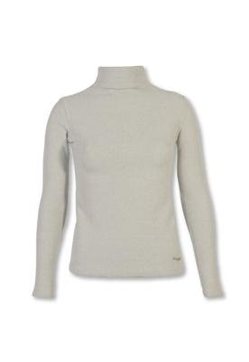 Blusa Glace Bege - Physical Fitness