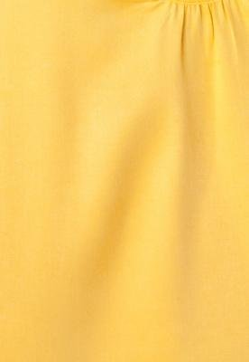Blusa Forum Ampla Color Amarela
