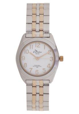 Relógio Condor  KT75429/B Prata