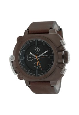 Relógio Diesel IDZ4245N Marrom