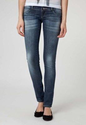 Calça Jeans Sawary Skinny New Azul