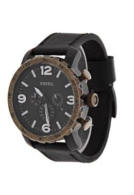 Relógio Fossil FJR1357Z Preto