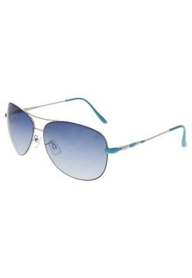Óculos de Sol Fiveblu Cloe Prata