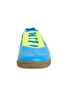 Chuteira Futsal Nike 5 Davinho Azul