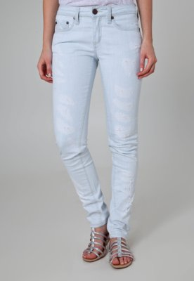 Calça Jeans Redley Basic Azul