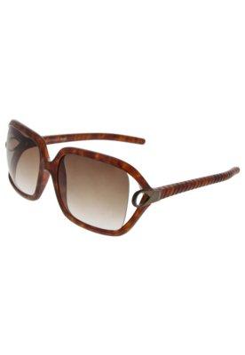 Óculos de Sol Kenzo Fera Marrom