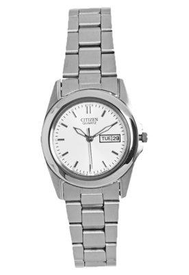 Relógio Citizen EQ0560 Prata