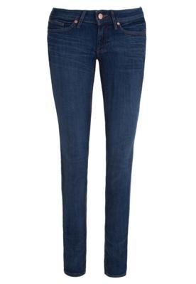 Calça Jeans MNG Barcelona Kate Skinny Azul