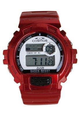 Relógio Cosmos OS41379V Vermelho