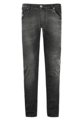 Calça Jeans Tapout Blackout Preta