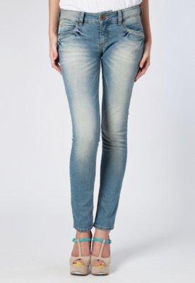 Calça Jeans Colcci Skinny Sexy Azul