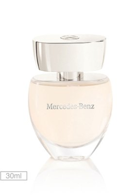 Perfume Mercedez Benz For Women Edp 30ml