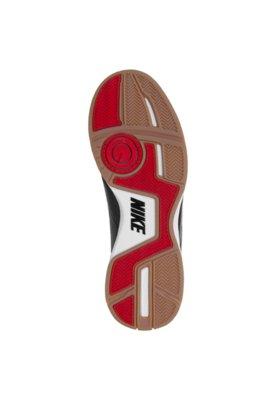 Chuteira Futsal Tiempo Mystic IV IC Nike Preta