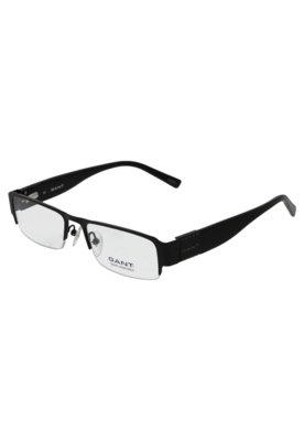 Óculos Receituário Gant Modern Preto
