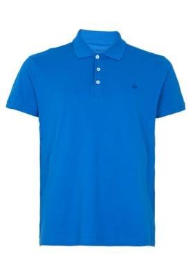 Camisa Polo Iódice Like Azul - Iódice Denim