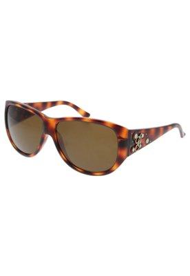 Óculos de Sol Guess Wonder Marrom