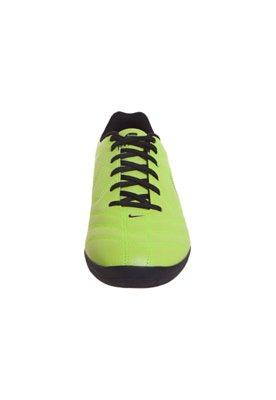 Chuteira Futsal Nike 5 Beco verde
