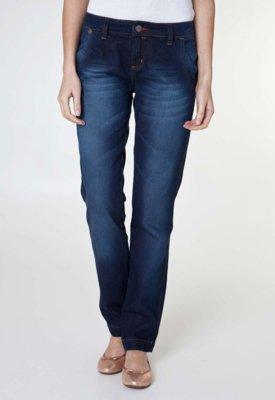 Calça Jeans Lola Skinny Azul - Coca Cola Clothing