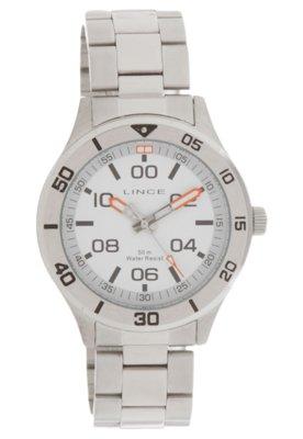 Relógio Lince MRM4041S B2SX Prata