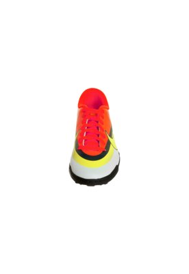 Chuteira Society Nike Mercurial Vortex CR TF Multicolorida