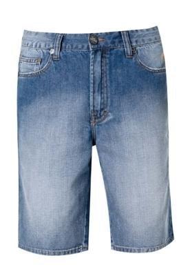 Bermuda Jeans Cavalera Alex Azul