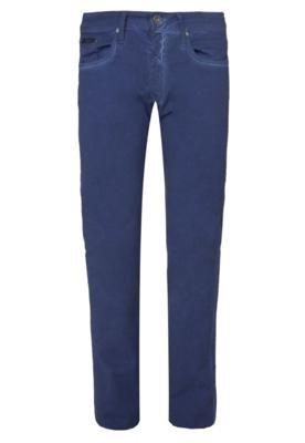Calça Calvin Klein Jeans Color 5 PKTS Azul