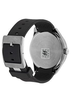 Relógio Counter Prata/Preto - Puma