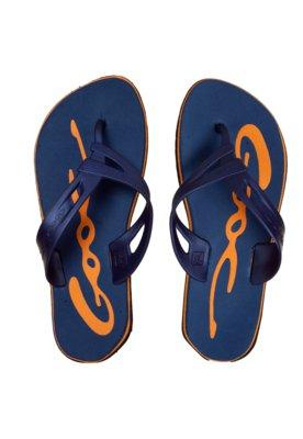 Chinelo Gooc Eco Sandal Azul