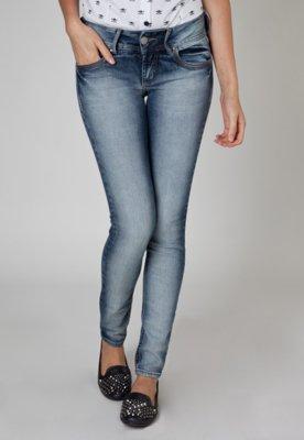 Calça Jeans Colcci Tag Azul