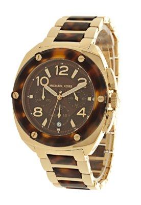 Relógio Michael Kors OMK5593Z Dourado
