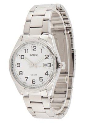 Relógio Casio MTP1302D7BVDF Prata