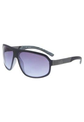 Óculos Solar Guess Fosco Azul